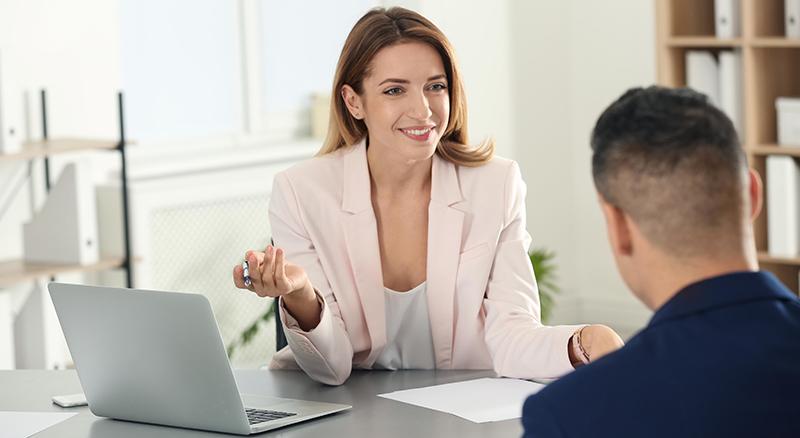 Entretien professionnel : Comment en profiter ?