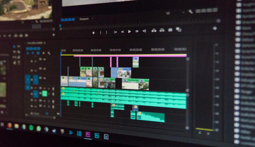 Devenez un expert d'Adobe Premiere Pro